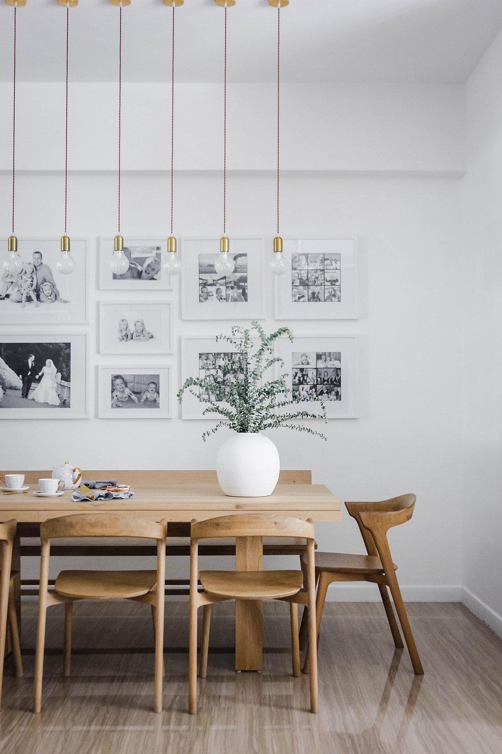 A Scandinavian-Hamptons Twist