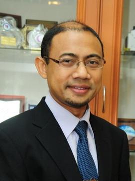 Prof. Dr. Azizan Ahmad