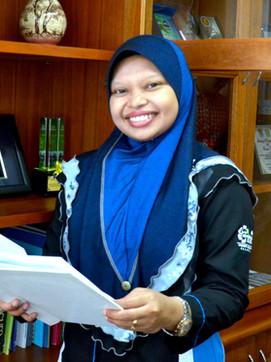 Assoc. Prof. Dr. Rizafizah Othaman