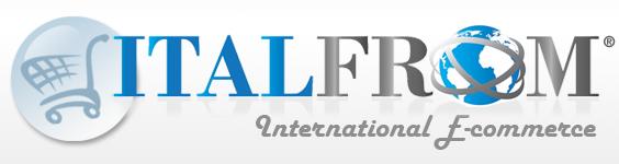 logo italfrom
