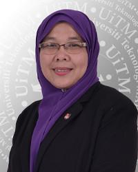 Assoc. Prof. Ts. Dr. Sarifah Fauziah Syed Draman