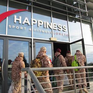 Happiness Group & Angel Ranger