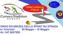 Corso AIV - Sicurezza dello Sport su Strada - PRIMO IN ITALIA
