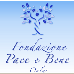 Nasce la Fondazione Pace e Bene Onlus