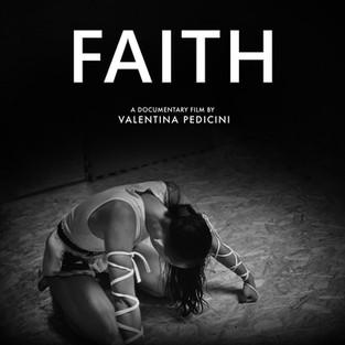 """""""Faith"""", il documentario di Valentina Pedicini sui Guerrieri della luce"""