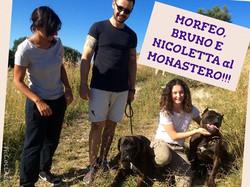 Bruno e Nicoletta