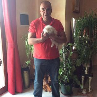 Fabrizio e Gastone