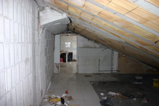 Nuova soffitta