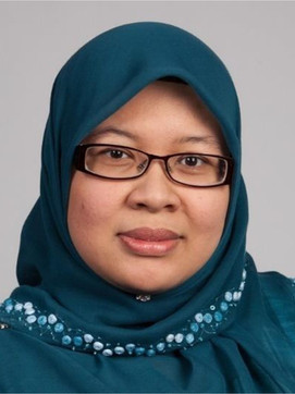 Dr. Fauziah Marpani