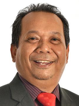 Prof. Dr. Rusli Daik