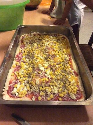 Pizza che passione!