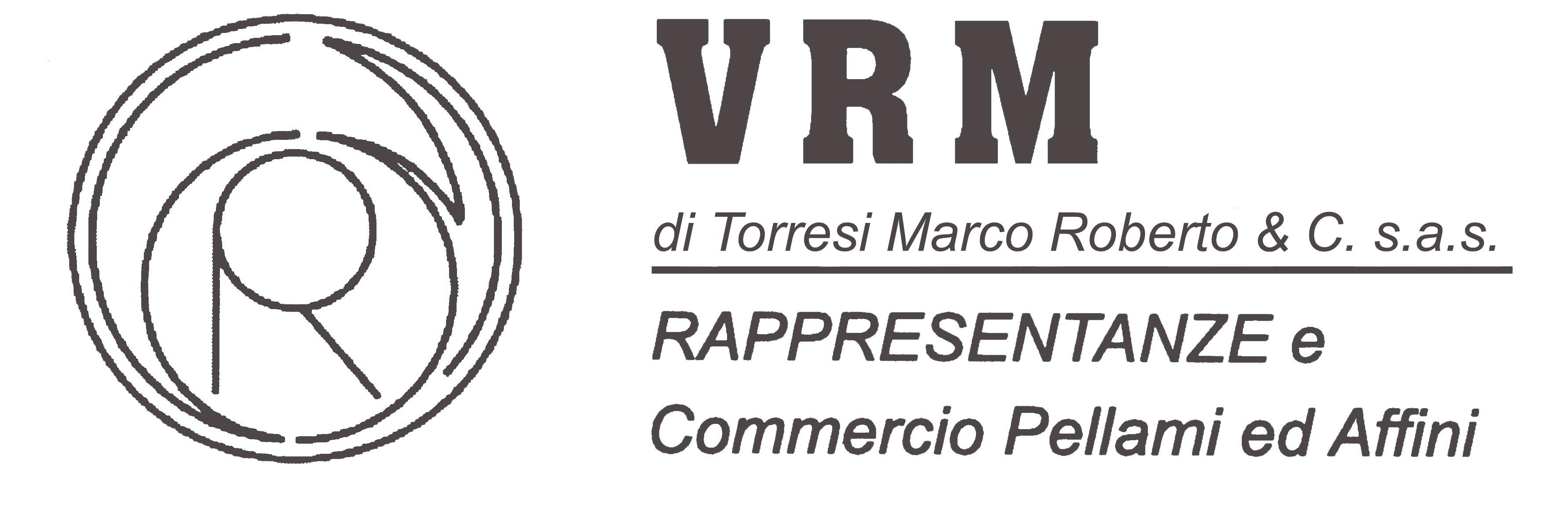 VRM Pellami logo
