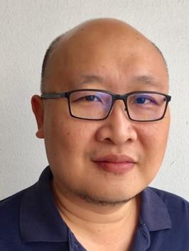 Mr. Tang Kok Mung