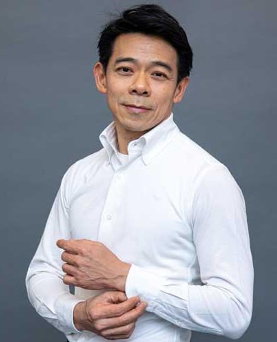 Prof Dr. Suwabun Chirachanchai