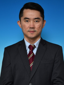 Prof. Dr. Chia Chin Hua