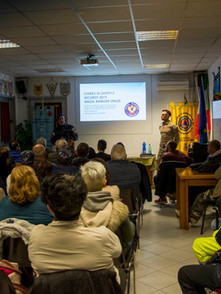 Corso Safety & Security a Porto Sant'Elpidio