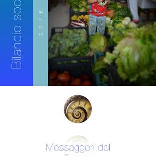 Messaggeri: pubblicato il Bilancio Sociale 2016