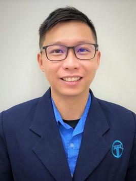 Dr. Nicholas Ng Kei Hoa
