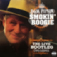 Smokin Boogie Bootleg Cover_with license