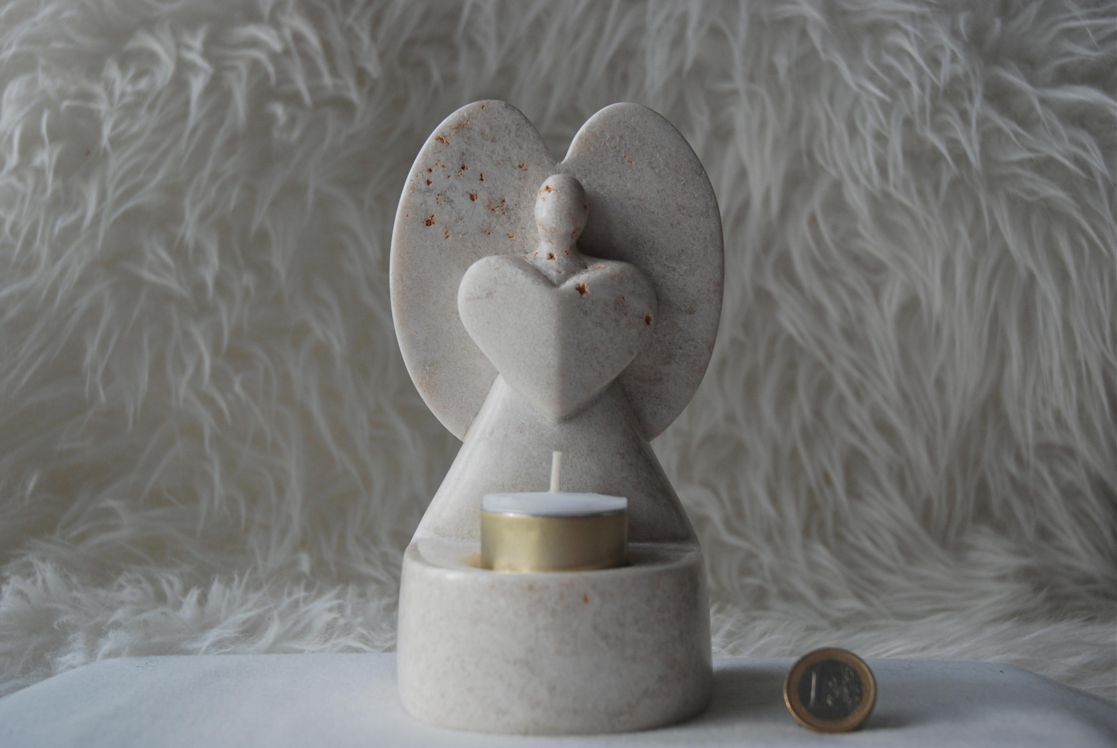 Light Angel Aurelia