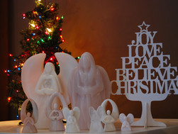Keep the Christmas joy in your heart for the rest of the year!