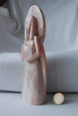 Light Angel Mary Magdalene
