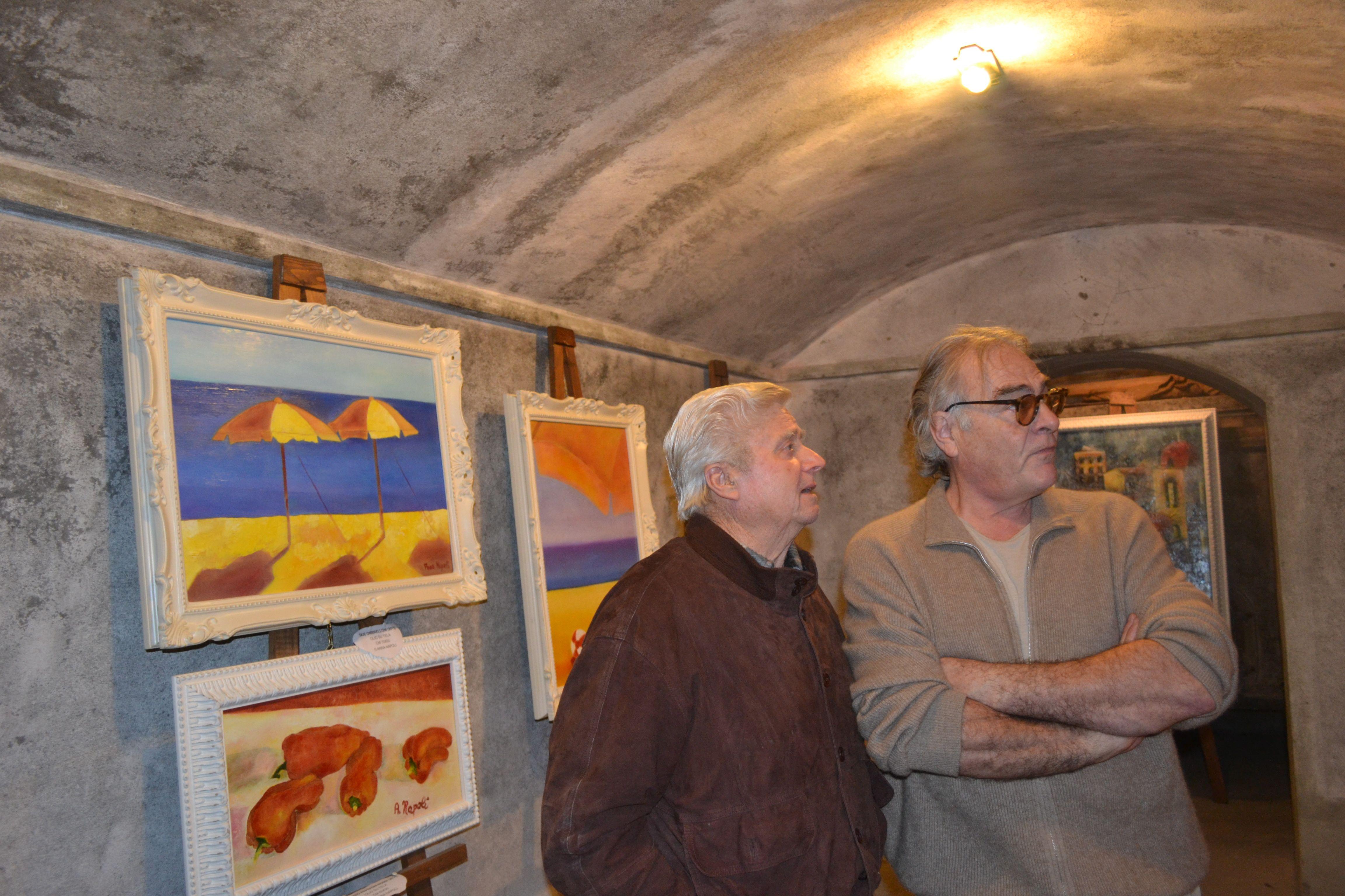 GianPiero e Nino
