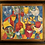 Thumbnail: Anna Napoli, Song of songs nr 2 Solomon's Song of songs, oil painting on canvas