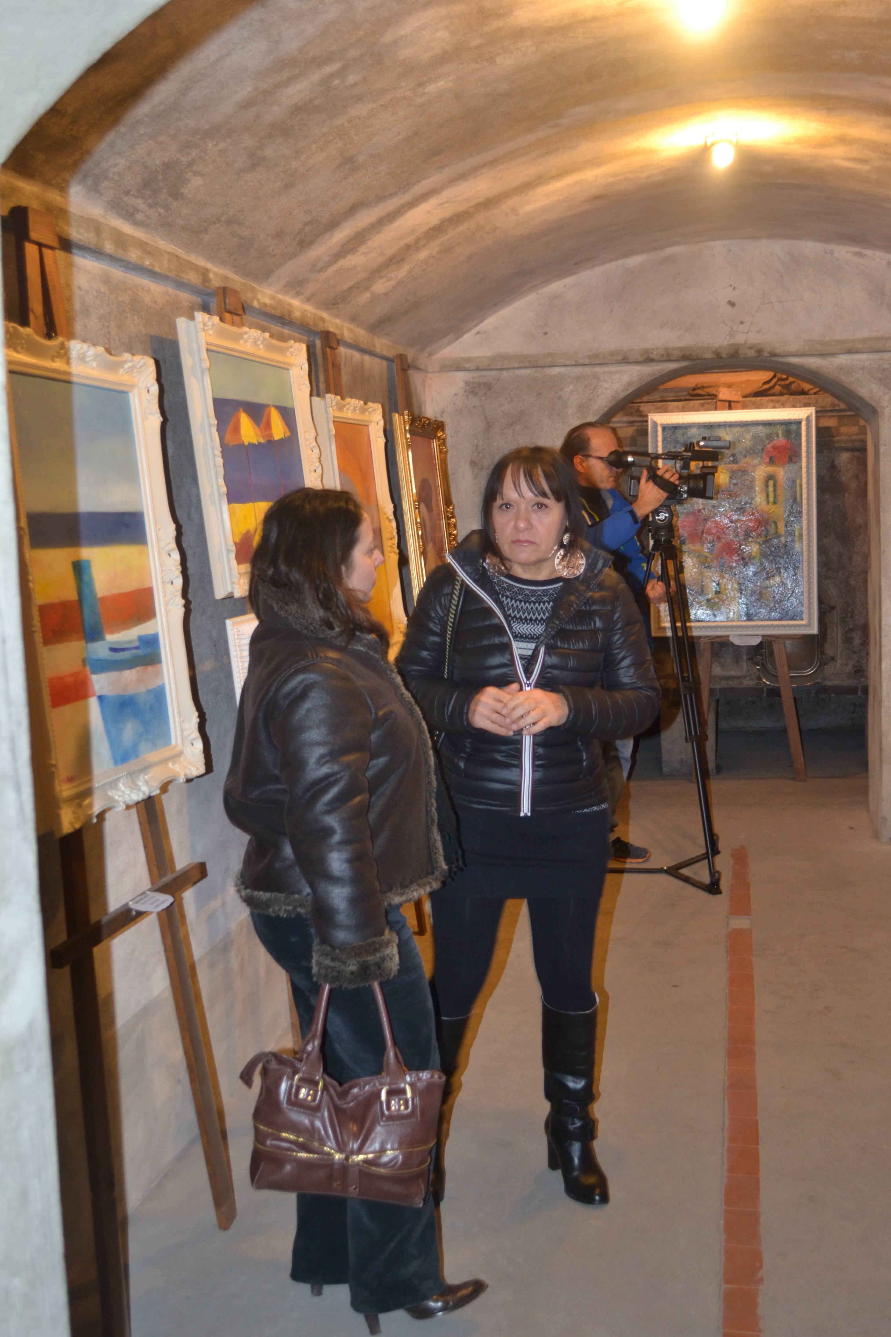 Cantine Verdi Villa Medicea 2014