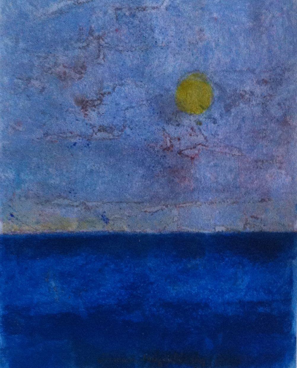 Sky and Sea 5