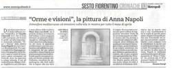 © Anna Napoli Mostra personale