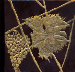 Gold Grape