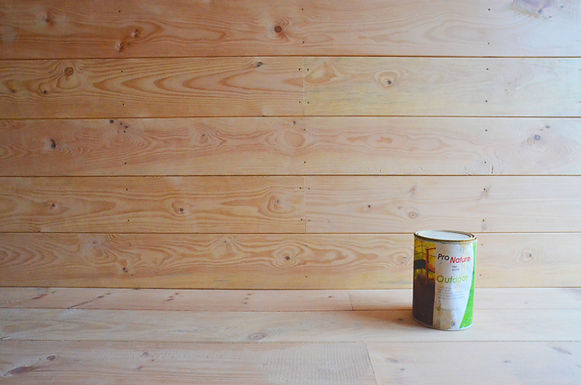 Non-Toxic Finishes