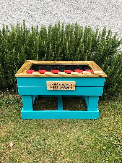 Herb/ Vegetable Garden