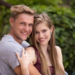 Craig & Shannon Engagement