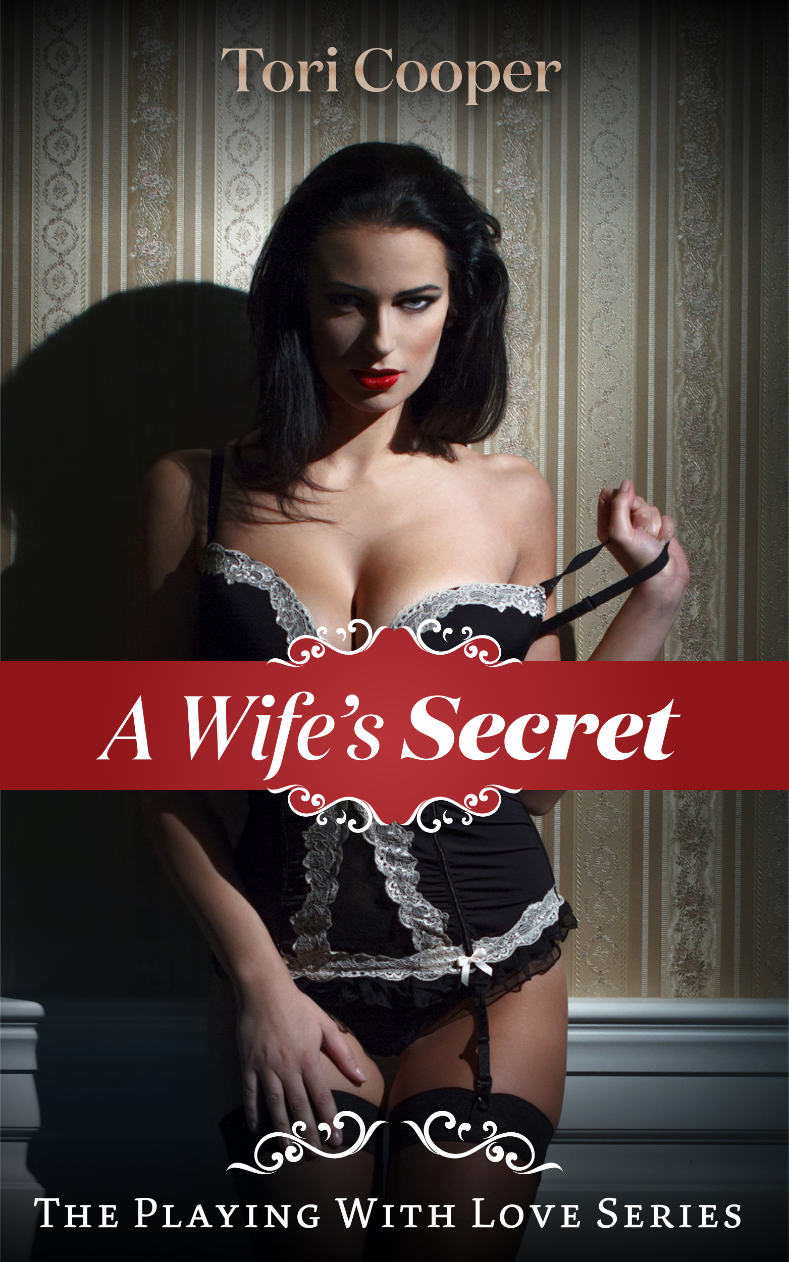 A Wife's Secret - ON AMAZON