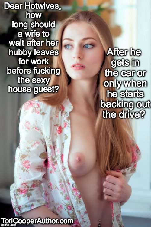 Hotwife FAQs