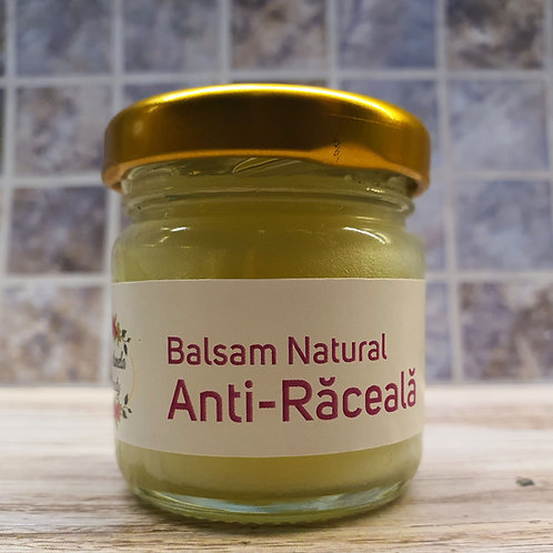 Balsam antiraceala