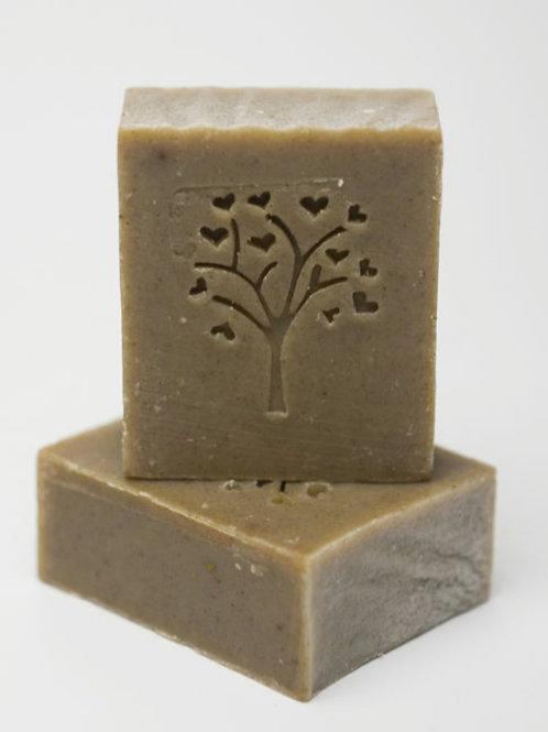 Şampon solid cu infuzie de plante medicinale