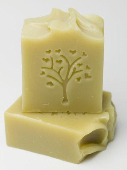 Şampon solid cu ulei de Neem