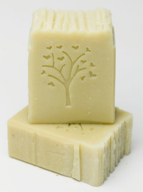 Șampon solid cu oțet de mere