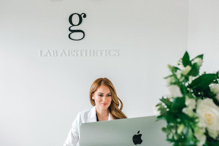 G Lab Aesthetics, Randi Carrozza