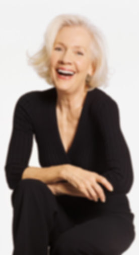 Adult Laughing