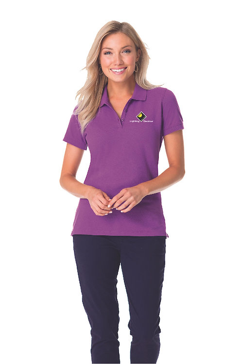Port Authority® Ladies EZCotton® Polo