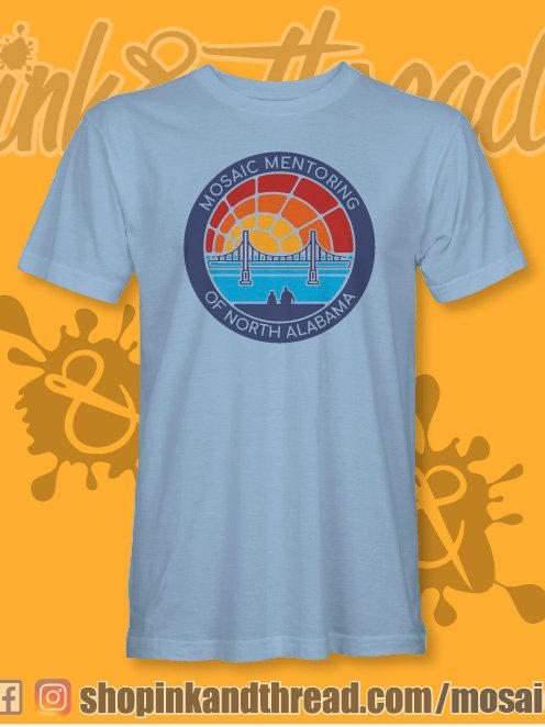 Mosaic Shirt