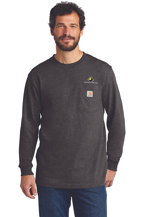 arhartt ® Workwear Pocket Long Sleeve T-Shirt
