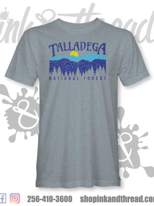 Talladega National Forest T-shirt