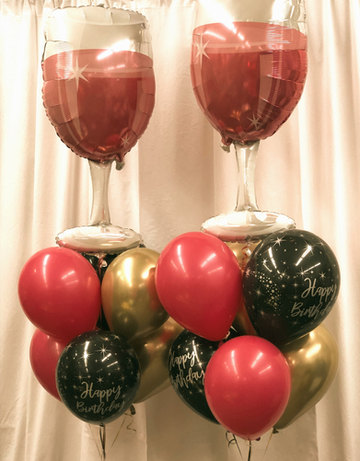 Wine Bouquet
