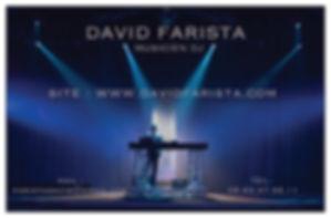 Contact David Farista