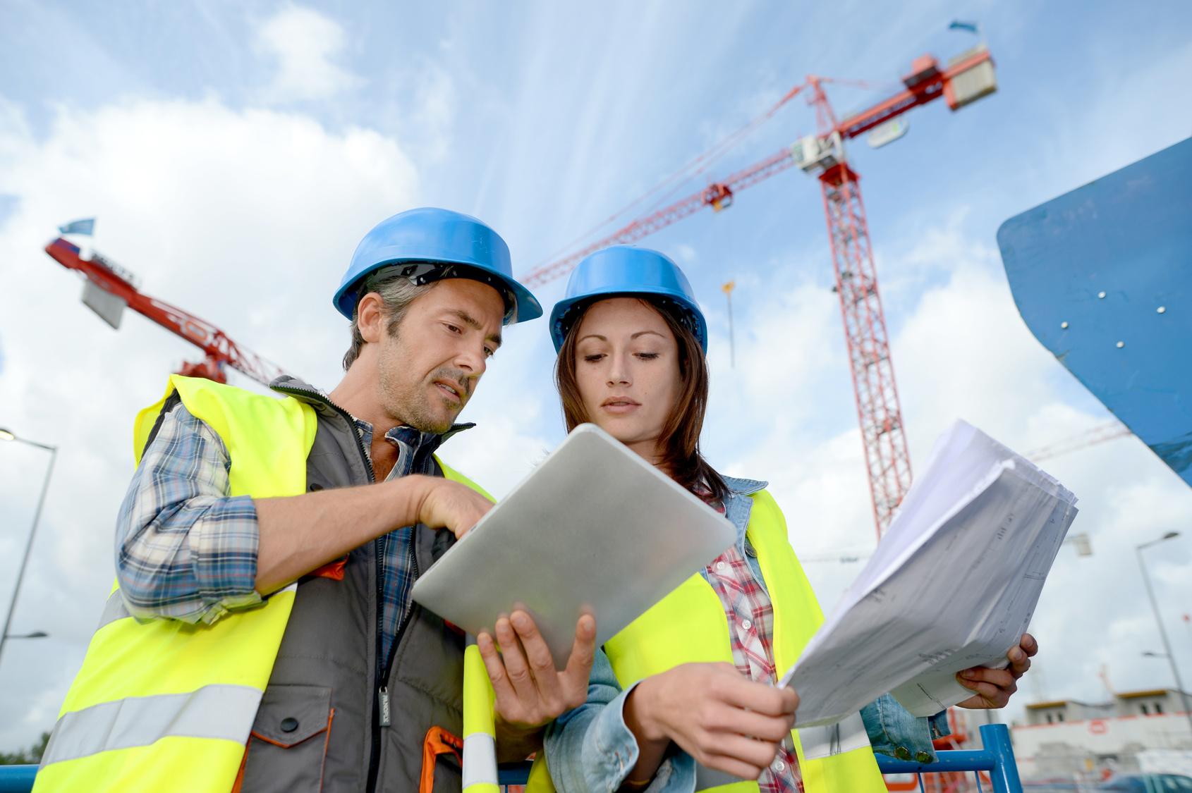 Manage Subcontractors